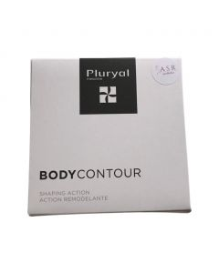 Pluryal Mesoline Bodycontour (10x5ml)