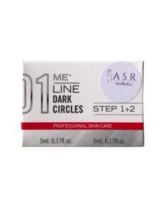 ME Line 01 Dark Circles (2 x 5ml)