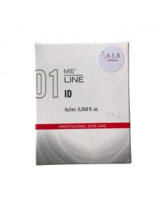 MeLine 01 ID (6 x 2ml)